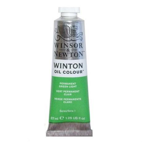 Winsor & Newton Winton Oil Paint 37ml Tube Image 1