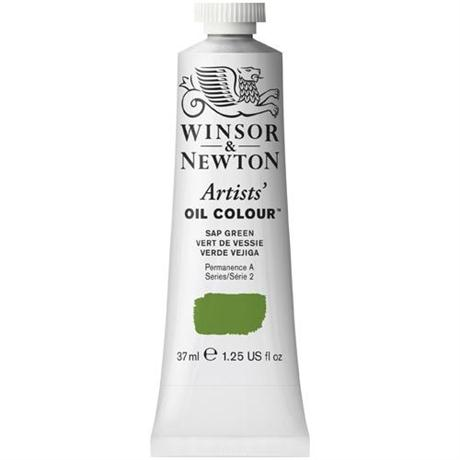 Winsor & Newton Artists' Oil Paint 37ml Tube Image 1