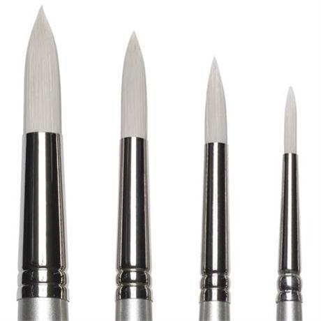 Winsor & Newton Artisan Brushes - Round Image 1