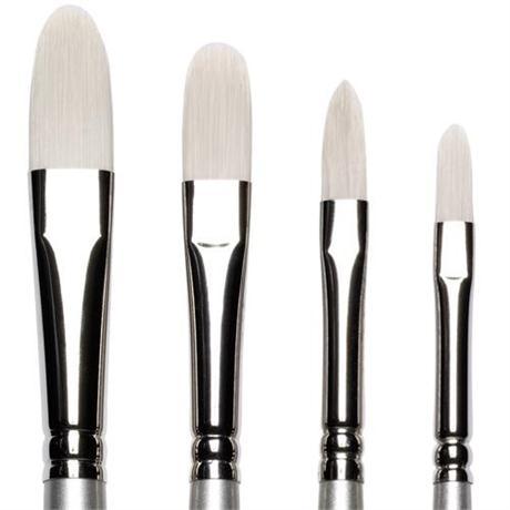 Winsor & Newton Artisan Brushes - Filbert Image 1