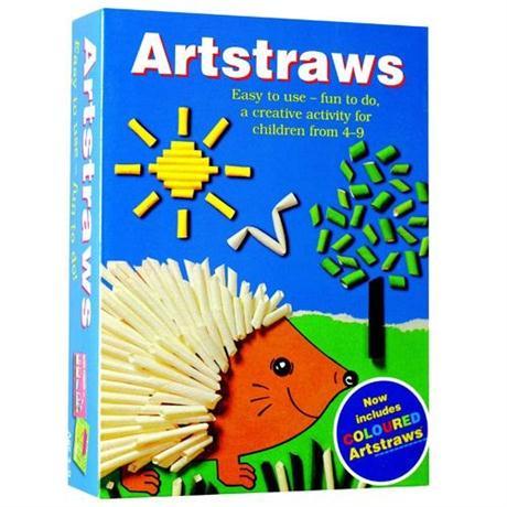 Artstraws Short Pack Image 1