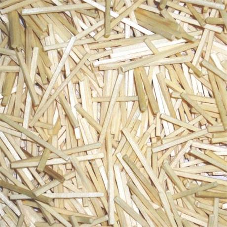 Large Pack Of Natural Matchsticks Image 1