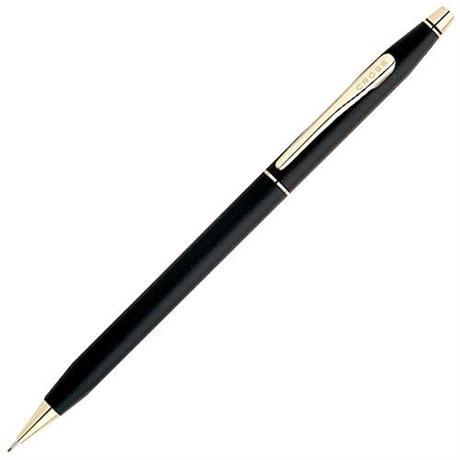 Classic Century Classic Black 0.7mm Pencil Image 1