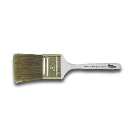 Bob Ross 2 inch Background Brush Image 1