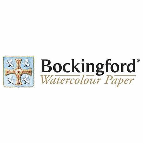 Bockingford Watercolour Paper Sheets Image 1