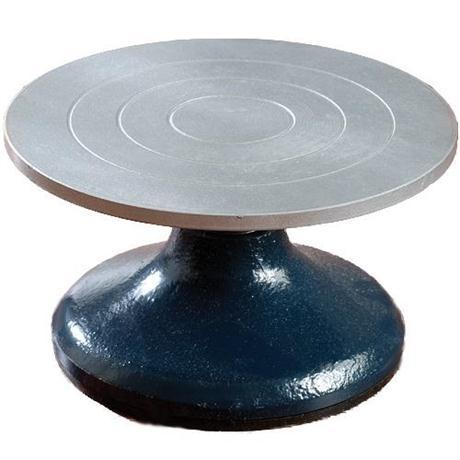 Metal Turntable Image 1