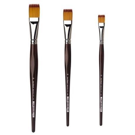 da Vinci 1381 VARIO-TIP Brushes Image 1