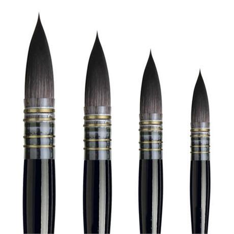 da Vinci Series 498 Casaneo Wash Brush Image 1