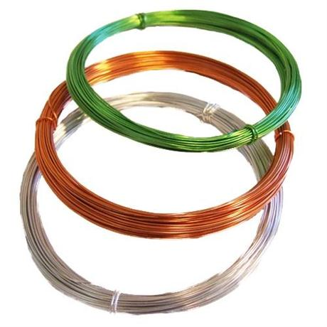 Enamelled Craft Wire 0.7mm x 15metres Image 1