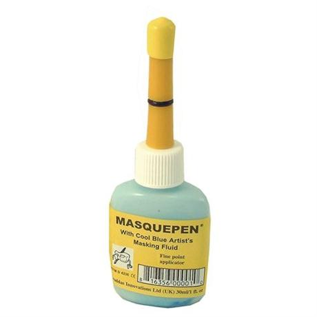 Masquepen Masking Fluid 30ml Image 1