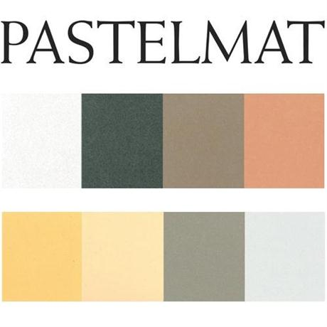Clairefontaine Pastelmat 50 x 70cm Single Sheets 360gsm Image 1