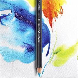 Caran d'Ache Museum Aquarelle Watercolour Pencils Thumbnail Image 1