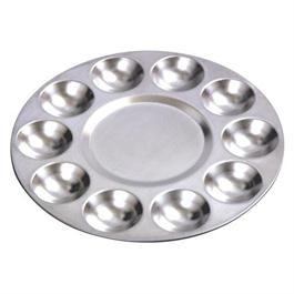 Jakar Aluminium Circular Palette thumbnail