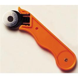 Jakar Small Rotary Cutter 28mm blade thumbnail