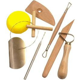Pottery Tool Kit thumbnail