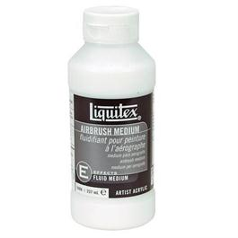 Liquitex Airbrush Medium 237ml Bottle thumbnail