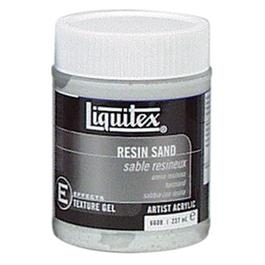 Liquitex Resin Sand Medium 237ml Jar Thumbnail Image 0