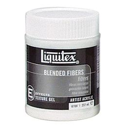 Liquitex Blended Fibres Medium 237ml Jar thumbnail