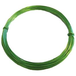 Enamelled Wire 0.7mm 15m Green thumbnail