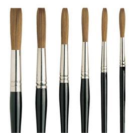 Pro Arte Series 10 Prolene Signwriters Brushes thumbnail
