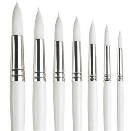 Pro Arte Series 31 Polar Brushes - Round thumbnail