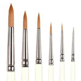 Pro Arte Masterstroke Brushes Series 60 - Round thumbnail