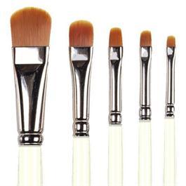 Pro Arte Masterstroke Brushes Series 61 - Filbert Thumbnail Image 0