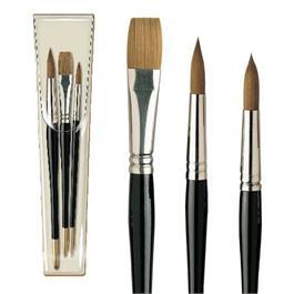 Pro Arte Prolene Brush Set W5 thumbnail