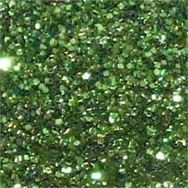 Pebeo Glitter Powder Green 10g thumbnail