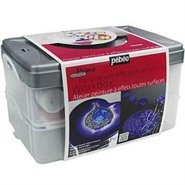 Pebeo Fantasy Prisme Workbox thumbnail