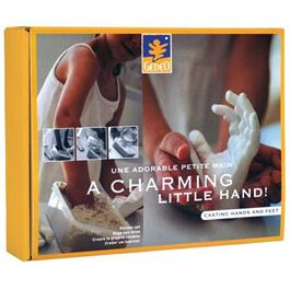 A Charming Little Hand Casting Kit thumbnail