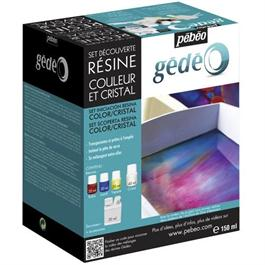 Gedeo Assorted Resin Discovery Set thumbnail
