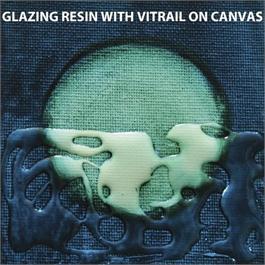 Gedeo Glazing Resin 150ml Thumbnail Image 1