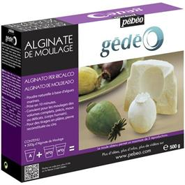 Gedeo Moulding Alginate 500g thumbnail
