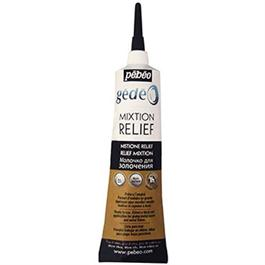 Gedeo Relief Gilding Paste 37ml Tube thumbnail