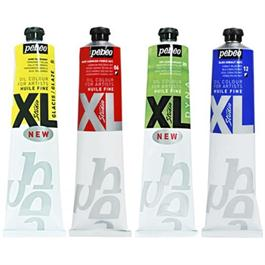 Pebeo Studio XL Fine Oil Paints 180ml / 200ml Tubes thumbnail