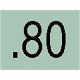 Rotring Rapidograph Nib 0.80 thumbnail