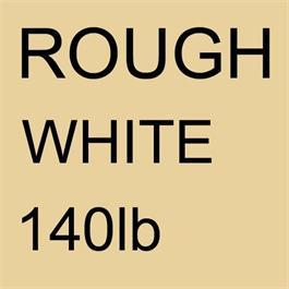 Bockingford Watercolour Paper Sheet 300gsm (140lb) ROUGH 30x22inches thumbnail