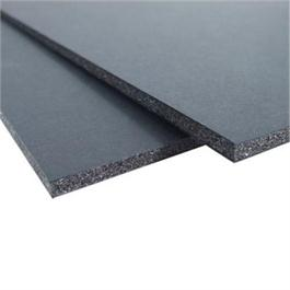Foamboard Black 5mm A4 (297mm x 210mm) - Order in Multiples of 20 Sheets thumbnail
