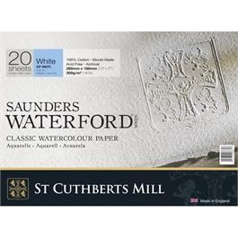Saunders Waterford Block 9x12in 140lbs 'NOT' thumbnail