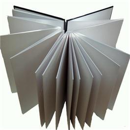 Seawhite A5 Concertina Sketch Book Thumbnail Image 1