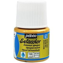 Pebeo Setacolor Fabric Paint Shimmer 45ml thumbnail