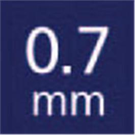 Mars Micro 0.7mm  Leads 2B thumbnail