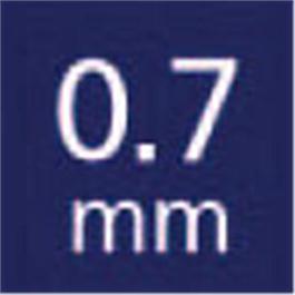 Mars Micro 0.7mm  Leads Hb thumbnail