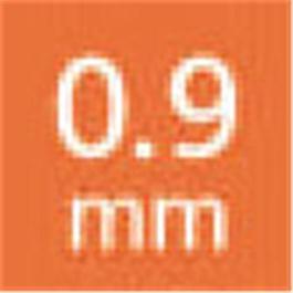 Mars Micro 0.9mm  Leads B thumbnail