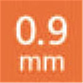 Mars Micro 0.9mm  Leads Hb thumbnail
