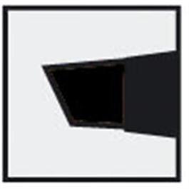 Staedtler Lumocolor Non-Permanent B Black thumbnail