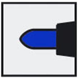 Staedtler Lumocolor Permanent M Blue thumbnail