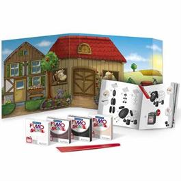 Fimo Kids Form And Play Farm Set Thumbnail Image 2