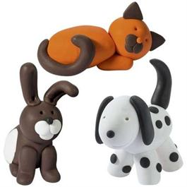Fimo Kids Form And Play Pet Set Thumbnail Image 1
